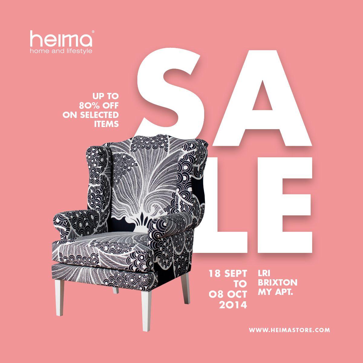 furniture sale ads on behance di 2020 (dengan gambar