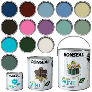 Fascinating Ronseal Exterior Garden Paint Wood Brick Metal Stone  Ml  With Lovable Ronseal Exterior Garden Paint  White Ash For Floor With Nice Furama Gardens Kilmarnock Also Groundwork Garden Cart In Addition Fairies At The Bottom Of The Garden And Southwood Garden Centre As Well As Funny Gardening Gifts Additionally Seafield Gardens Fort William From Pinterestcom With   Lovable Ronseal Exterior Garden Paint Wood Brick Metal Stone  Ml  With Nice Ronseal Exterior Garden Paint  White Ash For Floor And Fascinating Furama Gardens Kilmarnock Also Groundwork Garden Cart In Addition Fairies At The Bottom Of The Garden From Pinterestcom