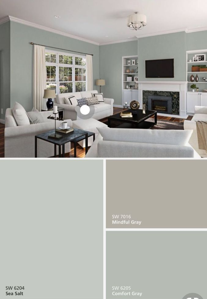 Living Room Ideas Living Room Colors Living Room Color Living Room Paint #new #living #room #paint #colors