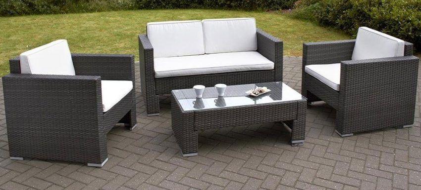 What Is Rattan Furniture Garden Sofa Set Best Outdoor