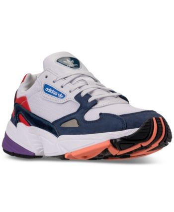 adidas Women's Originals Falcon Casual Sneakers from Finish