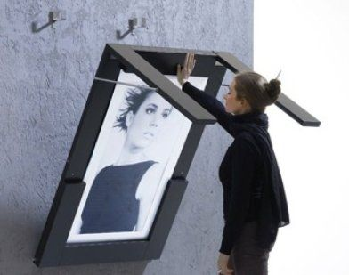 Scrivania Pieghevole A Muro : Scrivania a muro ribaltabile homfa with scrivania a muro