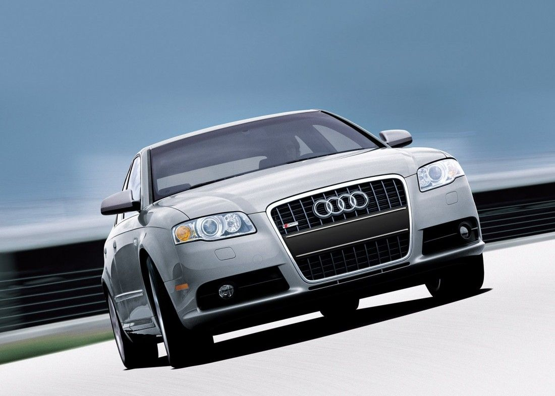 Audi A4 Us Version Hd Wallpapers