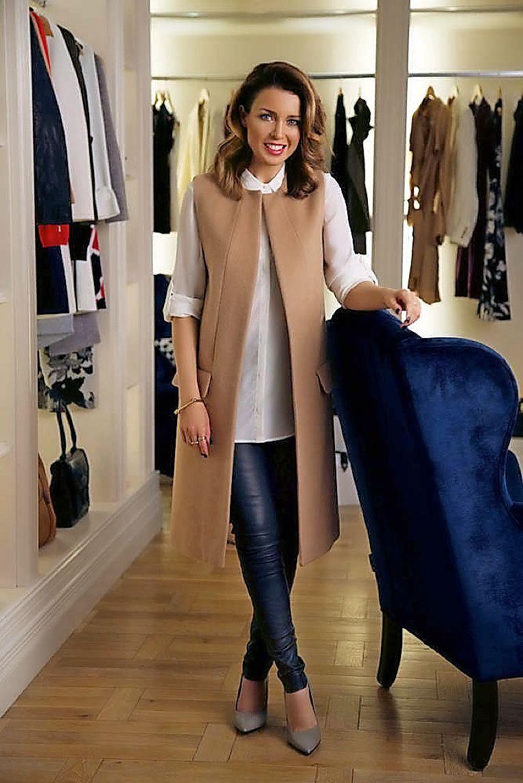 Westfield AW15 Style Ambassador Dannii Minogue. Photo: supplied