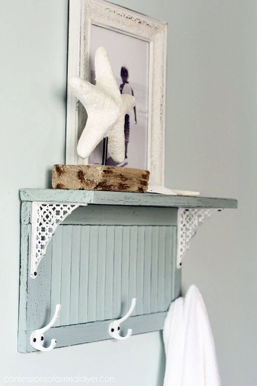 Photo of 9 Shutter Upcycling Projects Sure to Make Your Home Stunning