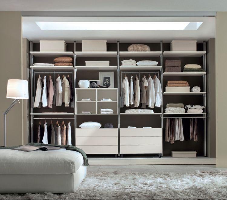 Designing Your Wardrobe Interior Properly | Modular ...