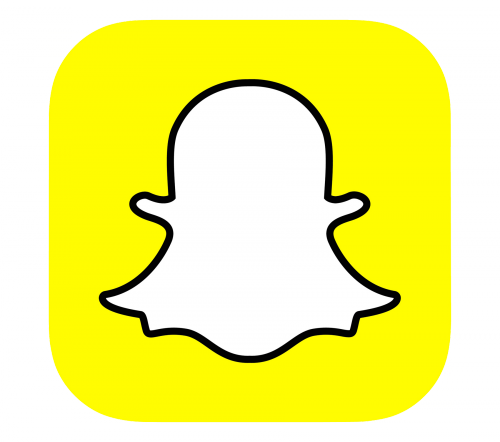 Snapchat logo | Logo snapchat, Logos, Snapchat