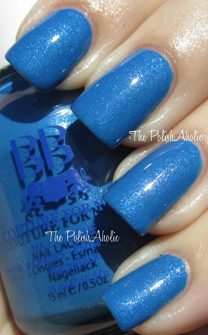 blue u know me...