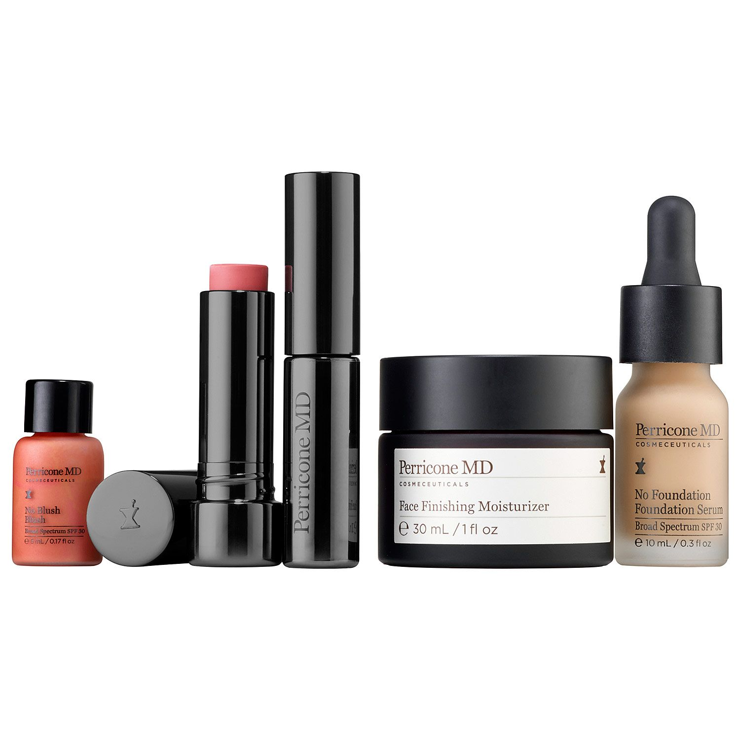 Perricone MD No Makeup Set A collection of products
