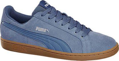 puma sneakers herren blau