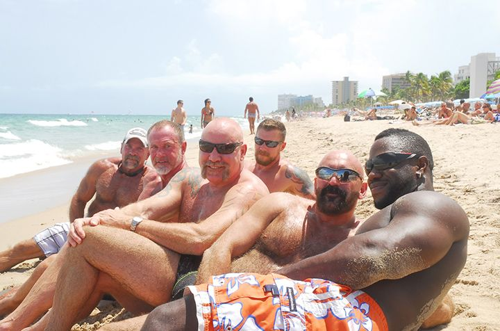 gay nude beaches for men