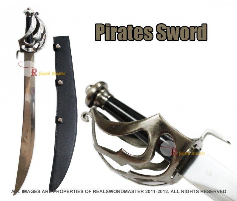Real Cutlass Sword   Real Pirate Swords http://www ...
