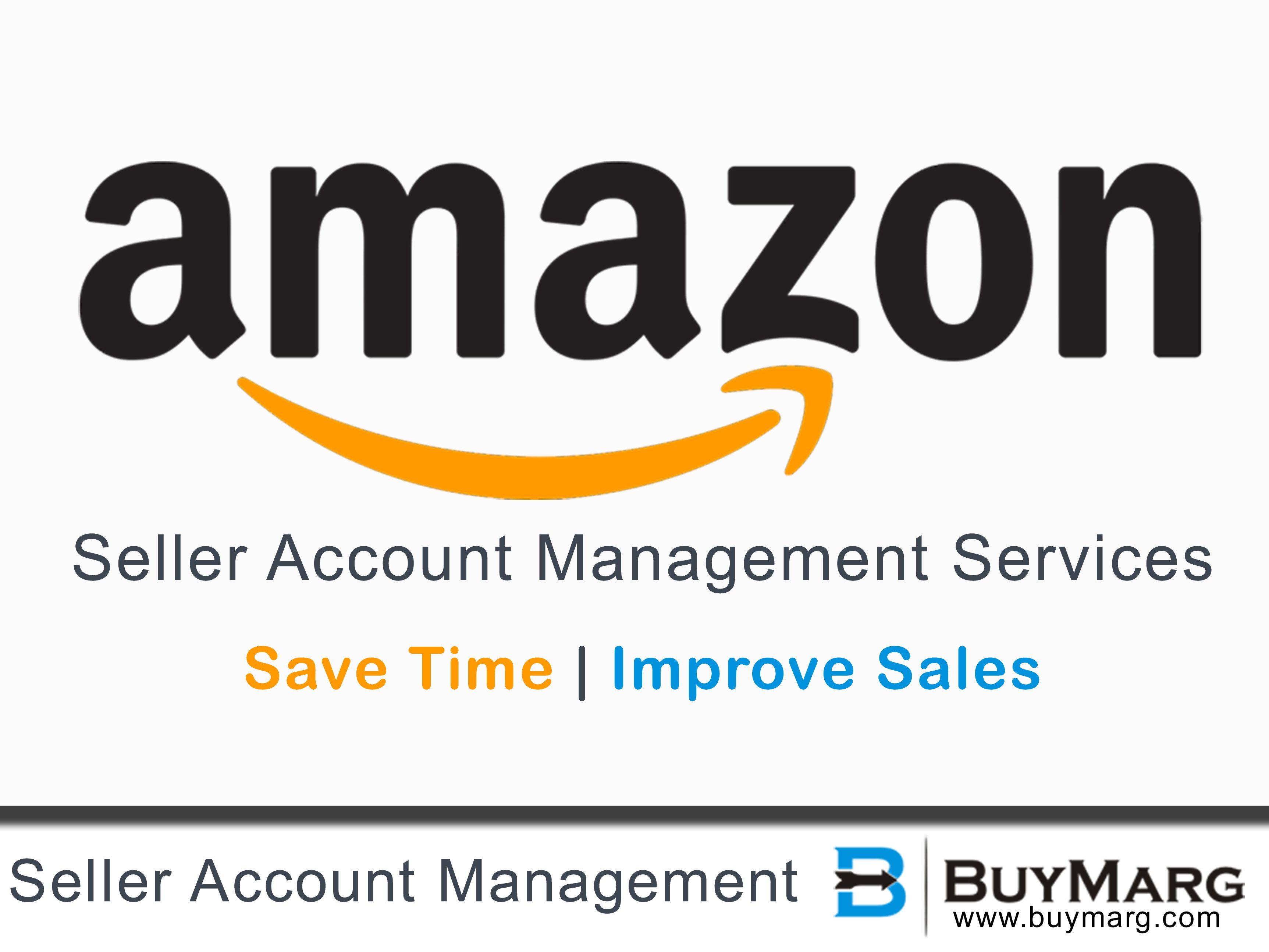 Amazon Seller Account Management Services Buymarg Buymarg