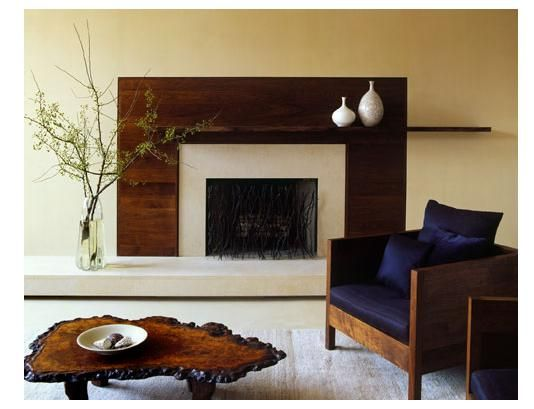 Modern Fireplaces With Tv This Wood Burning Fireplace Is Modern Perfection Fireplaces