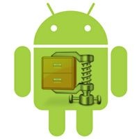 WinZip For Android, Compress and Extract Data Software Free Download
