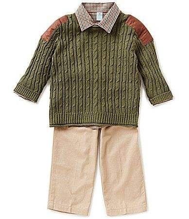 88148d1da Christmas photo outfit idea- Starting Out Baby Boys 324 Months ...