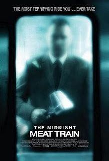 The Midnight Meat Train 2008 Filmes De Terror O Ultimo Trem