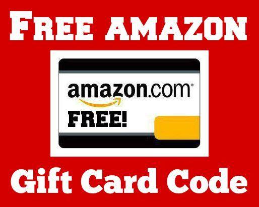 Photo of free amazon gift cards