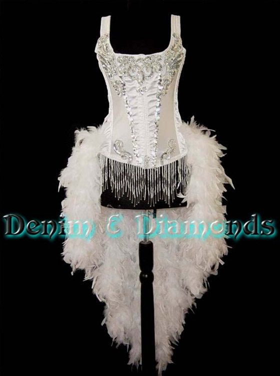 OOAK Feather Head Dress Piece Wedding Special Occasion Party Handcrafted Wear Art 10 X 7 XL Burlesque Performer Happy Chickens