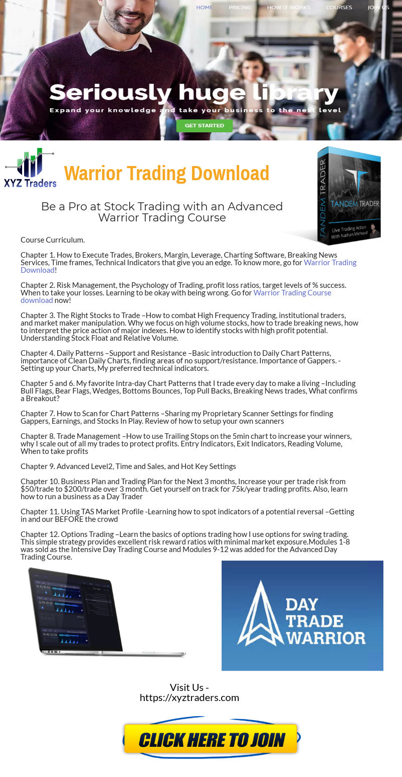 Pin by Xyztraders on Latest Online Trading Courses