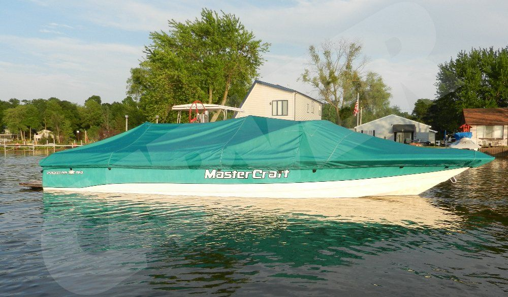 Carver boat cover materialsso many choices boat covers