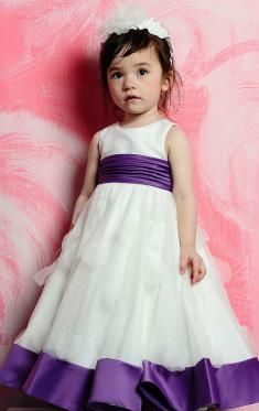 Baby Girl Wedding Dresses Uk - Ocodea.com