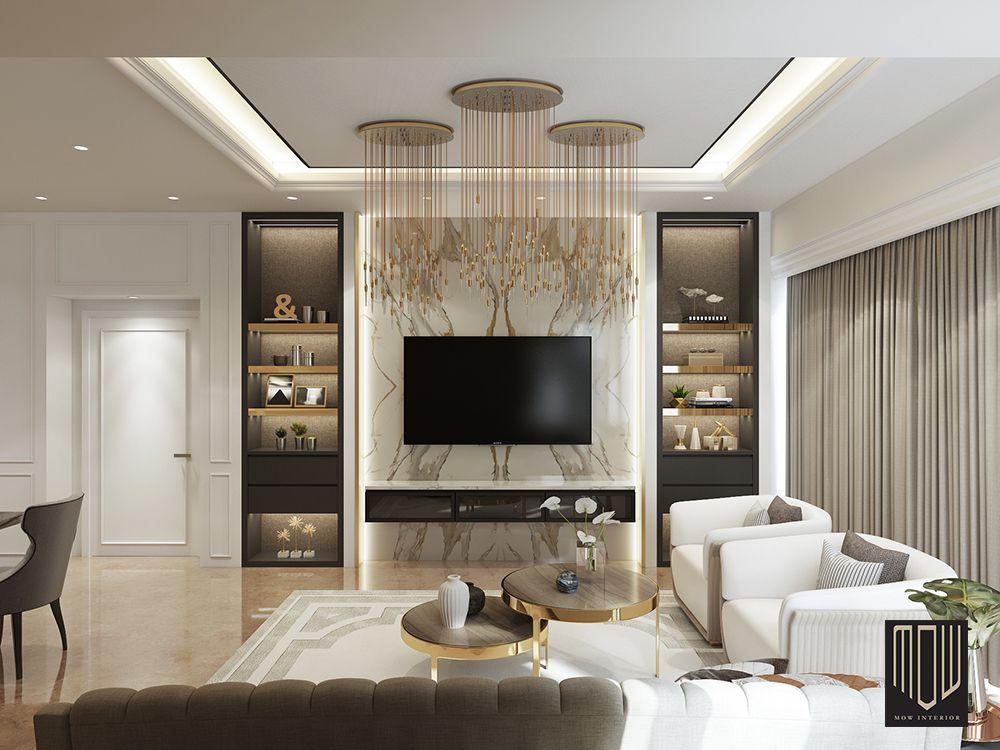 Luxury Living Living Room Design Modern Living Room Tv Luxury