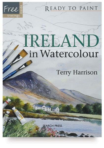 Watercolor Ireland Google Search Art Watercolor More