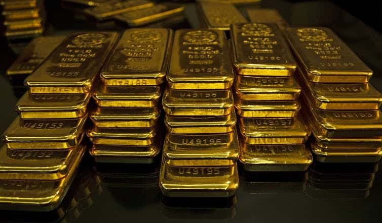 In gold we trust why bullion is still a safe haven in