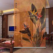 Pintura Chinesa Sombra Sheer Floral – BRL R$ 71,25