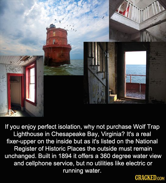 The 24 Most Insane Features Of Real Life Houses | Cracked.com
