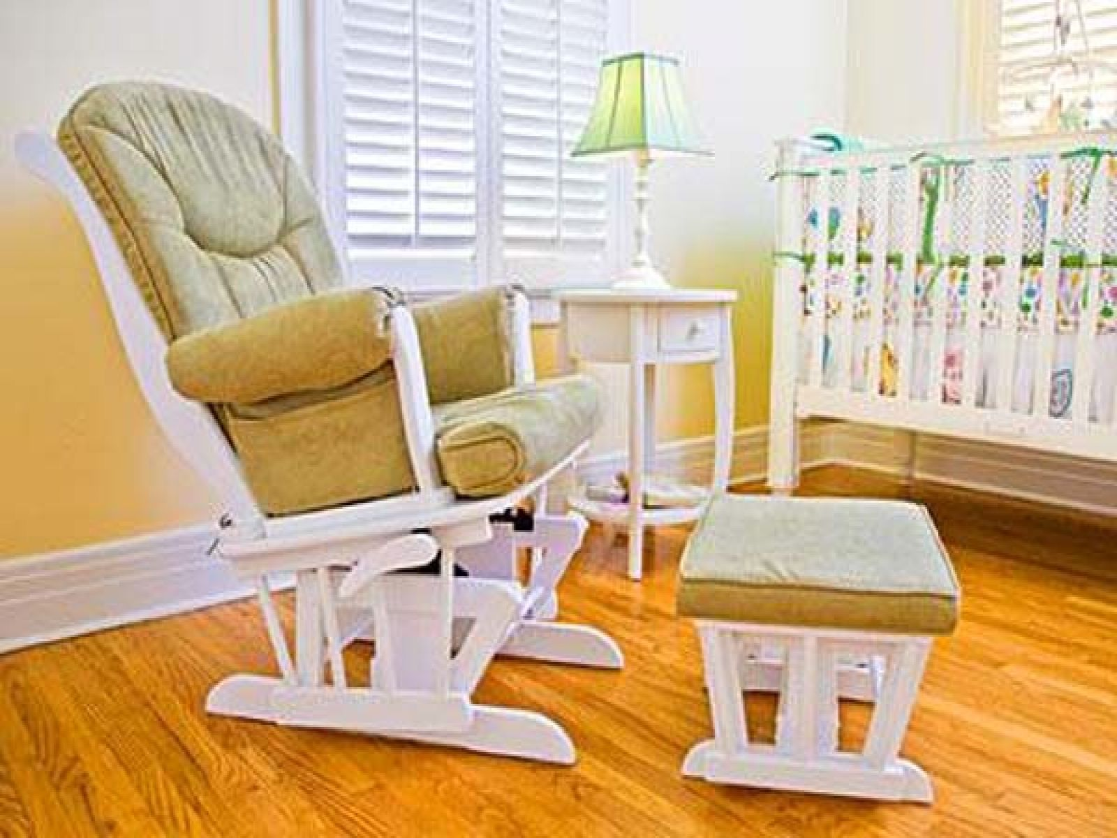 Best Glider Rocking Chair for Nursery - //.kimweather.com & Best Glider Rocking Chair for Nursery - http://www.kimweather.com ...