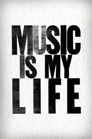 Music Is My Life Music Quotes Music Music Quotes Music Is Life