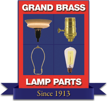 Grand brass lamp parts all the parts to make your own lamps lamp parts lighting parts lamp glass and chandelier parts grand brass lamp parts and lighting parts super store mozeypictures Image collections