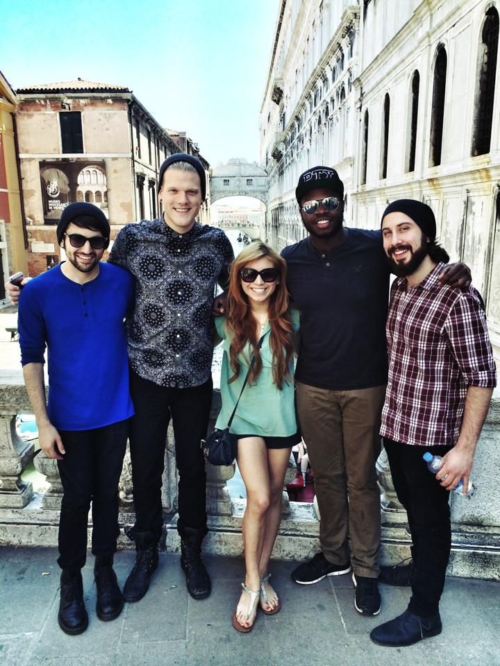 Pentatonix... they have my whole heart <3