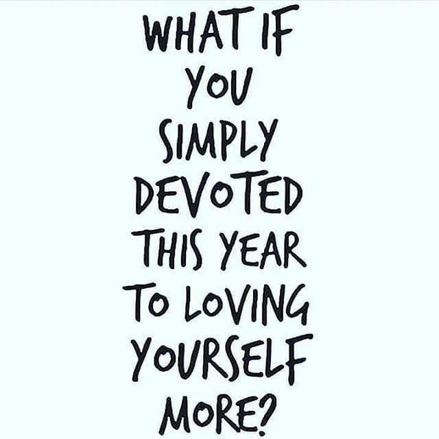 30 Day Self-Love Challenge