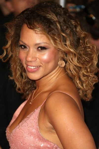 angela griffin youtube