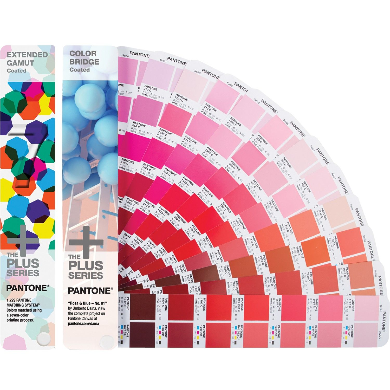 Pantone Lighting Indicator Stickers D50 | Colours of the Rainbow ...
