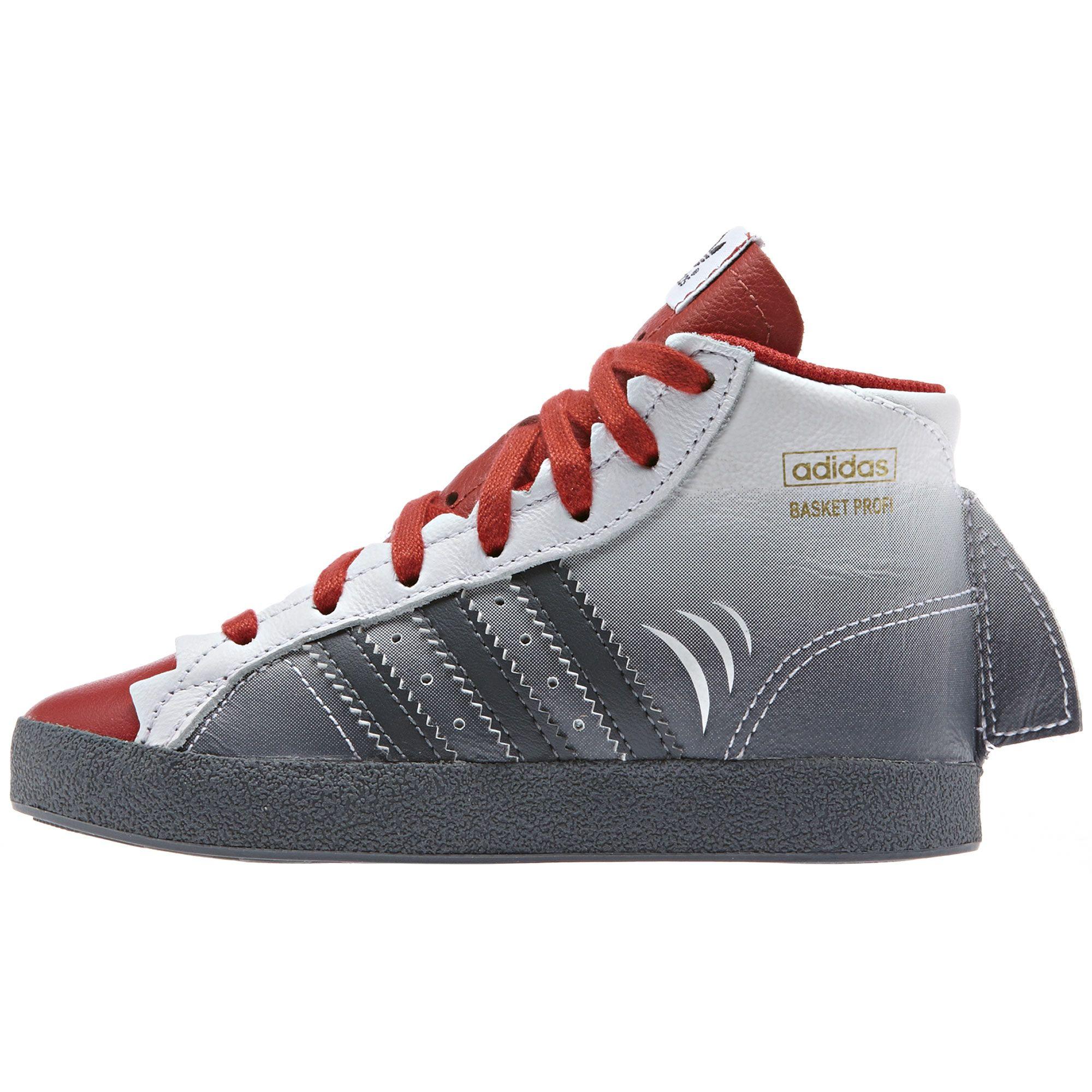a979071ed9 Tênis Basket Profi Shark I adidas