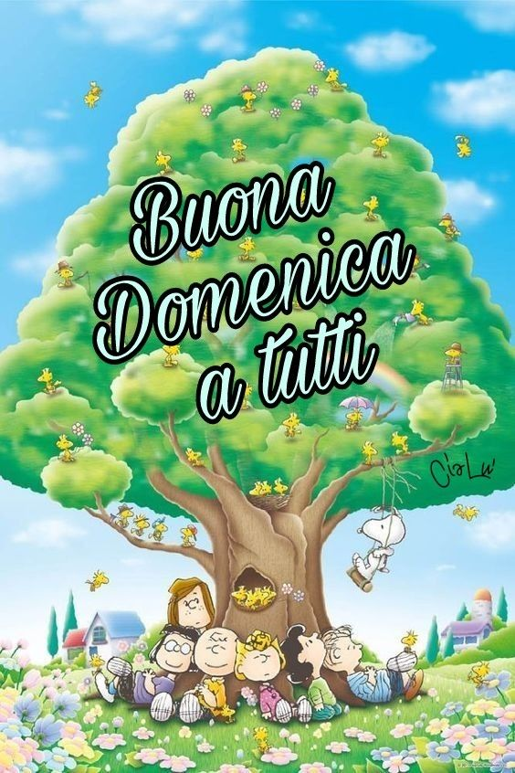 Buona Domenica | Alcol | Good morning, Italian quotes e ...