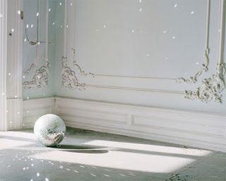 Disco balls :)