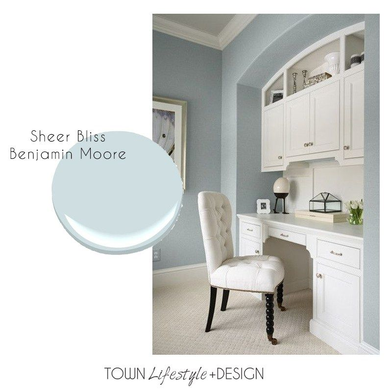 Image Result For Benjamin Moore Sheer Bliss Living Room Colors