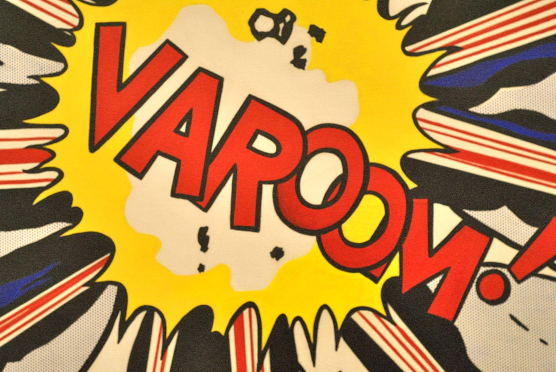 Roy lichtenstein whaam google search pop art - Pop art roy lichtenstein obras ...