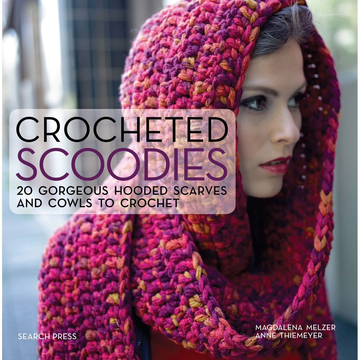 Crocheted Scoodies | Gorros