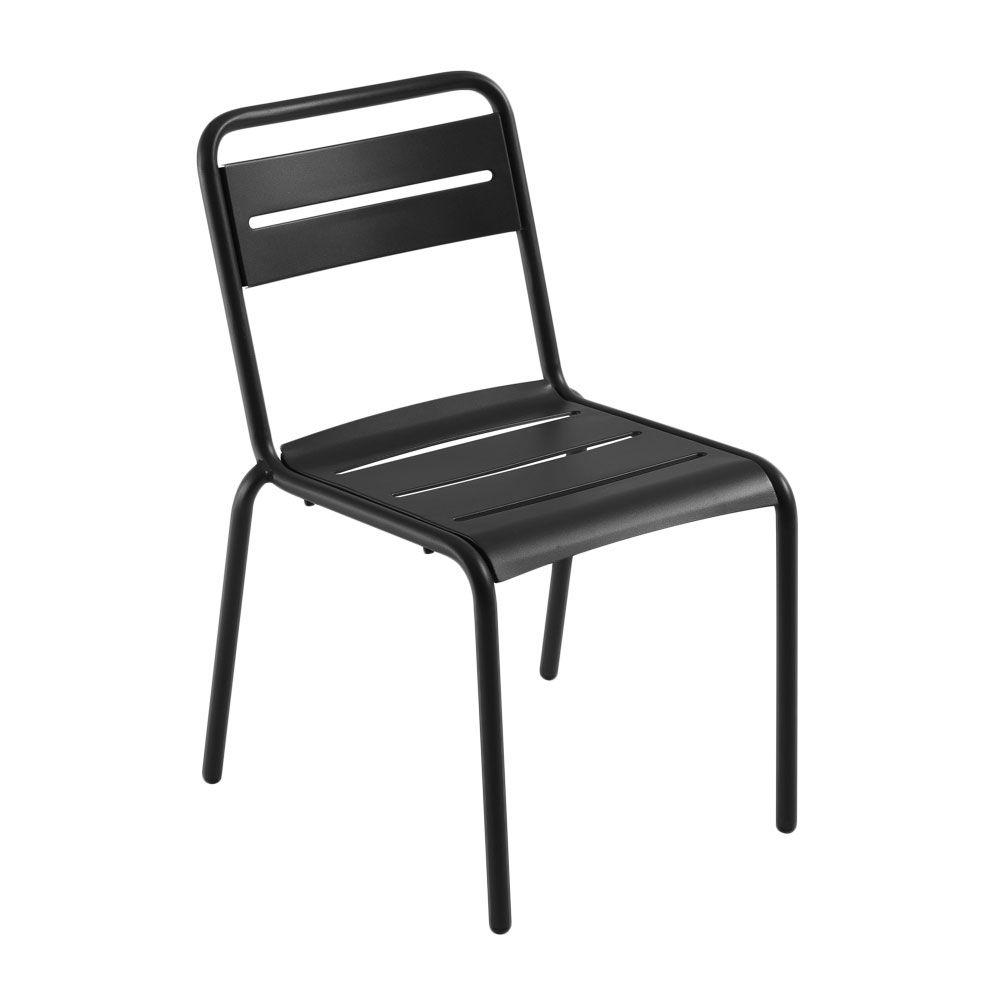 Emu Gartenstuhl Stapelbar Star 4er Set Verschiedene Farben Gartenstuhle Restaurant Stuhle Stuhle