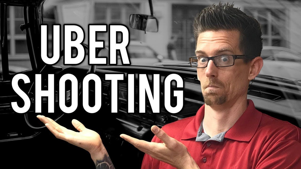 Uber Driver Shooting Florida Stand Your Ground Law (With