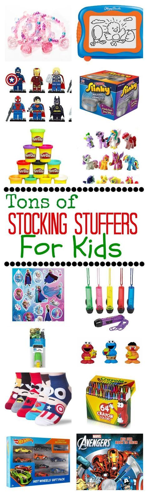 Diy crafts for kids christmas stocking stuffers 28 New ideas #stockingstuffersforkids