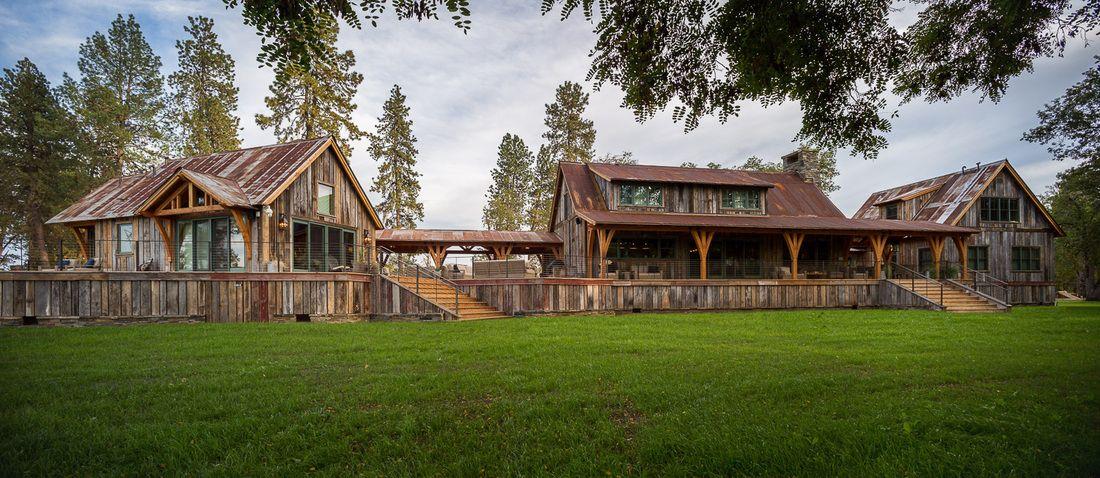 Home Builders Oregon   Southern Oregonu0027s Premier Custom Home Builder. We  Build Luxury Custom Homes