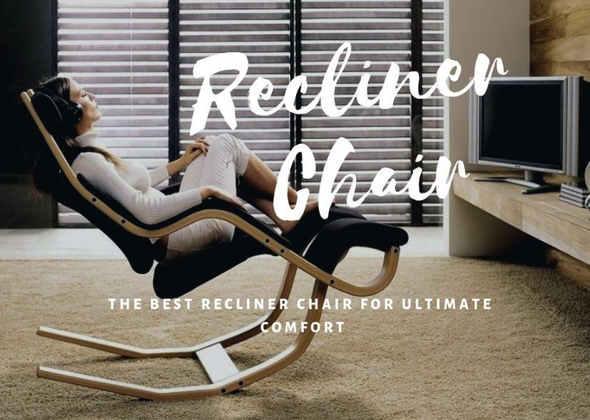 All is comfortable with a rocking recliner decor ideas