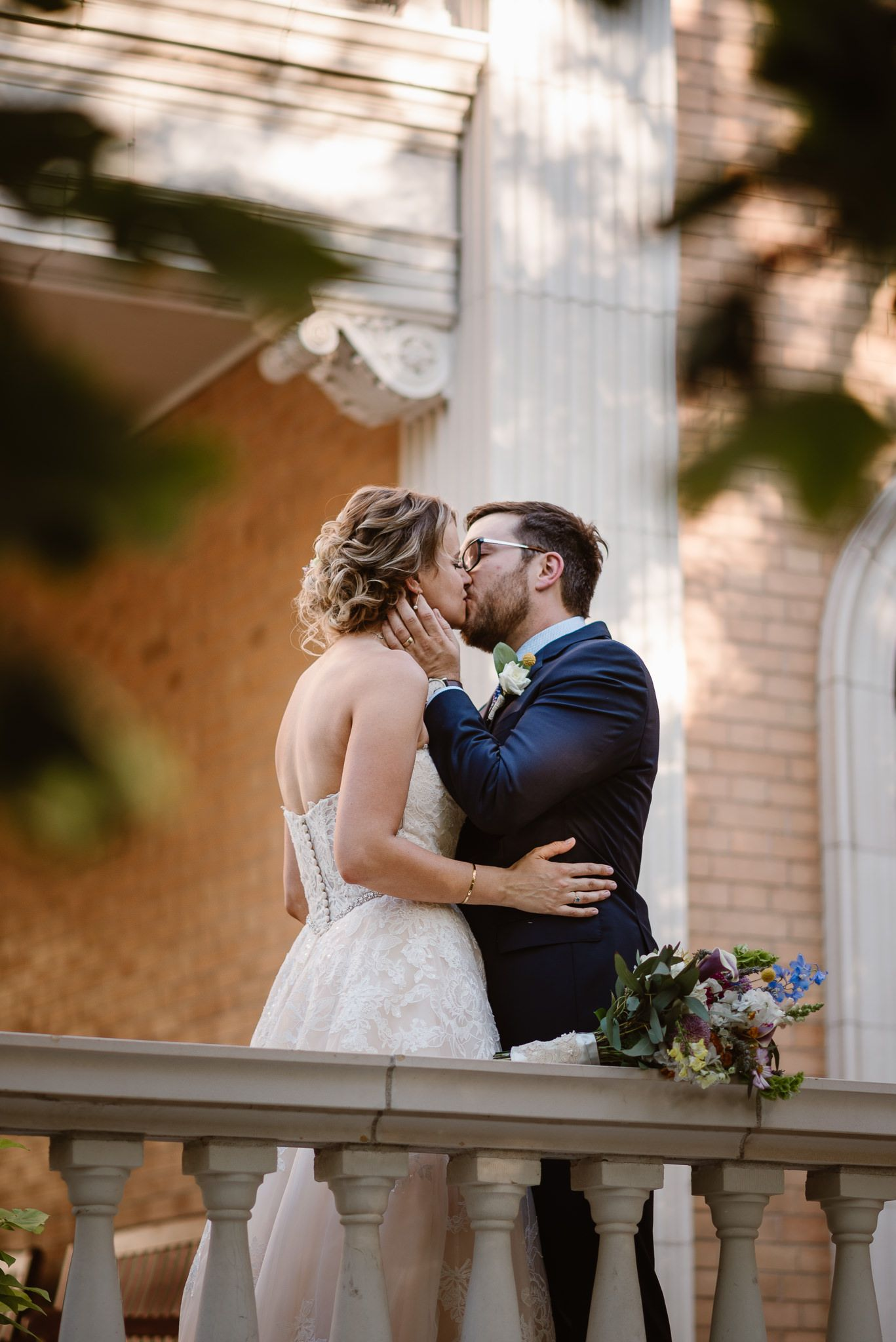 Grant Humphreys Mansion Wedding With Watercolor Accents Grant Humphreys Mansion Wedding Colorado Wedding Photographer Mansion Wedding